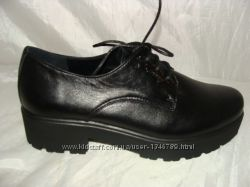 женская кожаная обувь 37, 38, 39