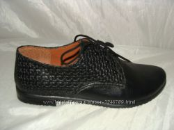 женская кожаная обувь 36, 40
