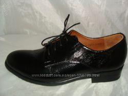 женская кожаная обувь 37, 38
