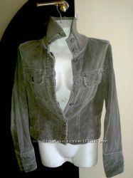 Крутая куртка фирмы ROCHA, р. UK10. EUR38, наш 44-46. Новая