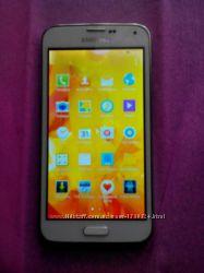 Телефон SAMSUNG SM-G900H galaxy S5 white
