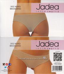 Трусики jadea 502 белые, черные, беж, цветные. Размеры в наличии