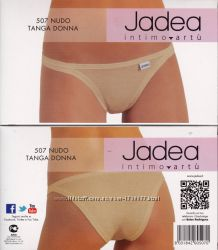 Трусики jadea 507 белые, черные, цветные.  Размеры в наличии