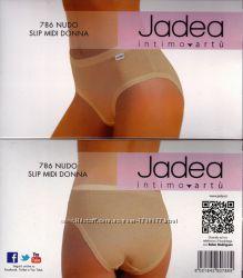 Трусики jadea 786 белые, черные, беж, Размеры в наличии
