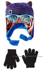 Продам набор шапка перчатки