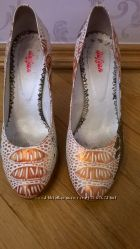 женские туфли  36р