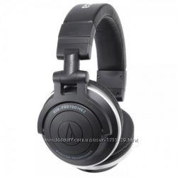Купить Профессиональные DJ наушники AUDIO-TECHNICA ATH-PRO700MK2