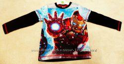 Реглан Железный Человек и Avengers