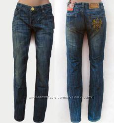 Новые женские джинсы 28 р. последние, распродажа