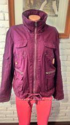 Куртка женская теплая коттон