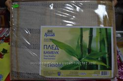 Плед бамбук 140х200 см