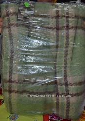 Плед шерстянной 170х200 см