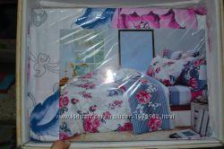 Комплект постельного белья VILUTA сатин