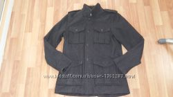 Фирменное пальто-Old Navy-в состове 57шерсти