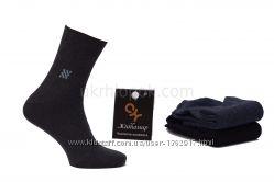 Житомирские мужские носки Квадрат от производителя