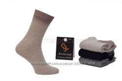 Житомирские мужские носки Полоски от производителя на осень-весну