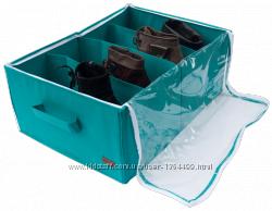 Органайзеры для хранения обуви