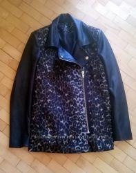 Крутое пальто на осень Atmosphere