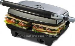 Гриль Ariete 1911 Toast & Grill Slim