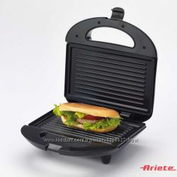 Гриль Ariete 1980 Toast & Grill Easy