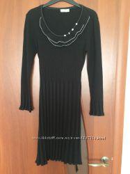 Трикотажное платье Marks&Spencer