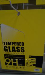 Защитное стекло на Samsung T530  T531 Galaxy Tab 4 10. 1