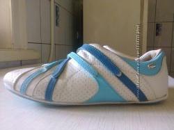 женские кроссовки Lacoste оригинал