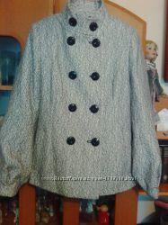 Весняно - осіннє пальто