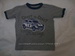 детская футболка GAP
