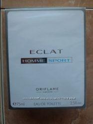 Туалетная вода Eclat Homme Sport