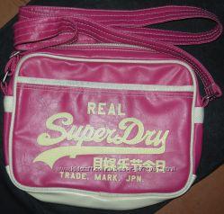 Сумка Real Super Dry для нетбука - планшета