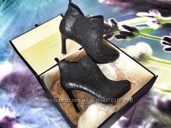Женские ботинки Chester