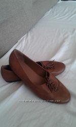 Дуже зручні туфельки-балетки фірми Graceland  40 р