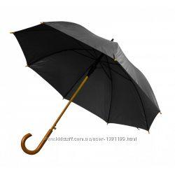 Зонт трость полуавтомат, зонтик, 12 цветов