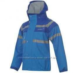 Детская куртка дождевик Gelert Rain. Оригинал. Привезенная из Европы