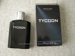 Мужская туалетная вода Tycoon