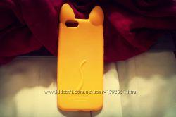 Силиконовые чехлы на IPhone 6, 6s
