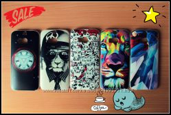 Чехлы на HTC M8