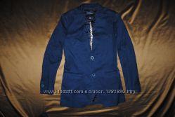 Roberto Cavalli жакет, пиджак куртка с голлогаммой