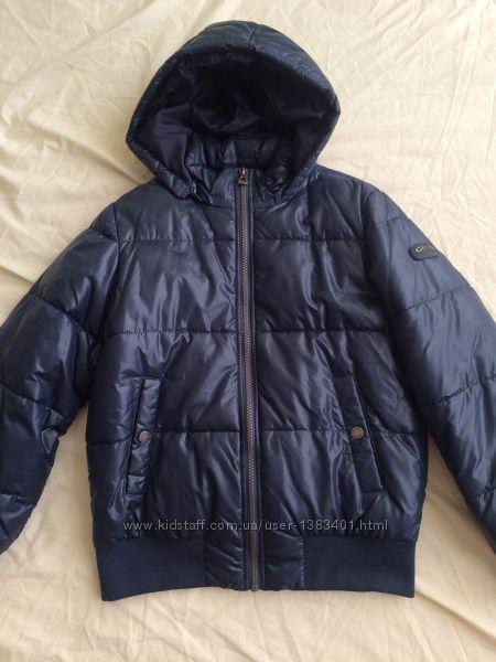 куртка GEOX для мальчика 10 лет