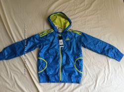 Куртка Adidas на 5 лет 110см