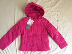 Весенняя куртка Sela для девочки 6 лет