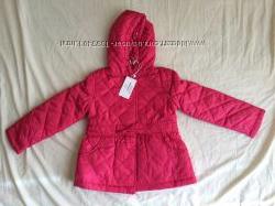 Деми куртка SELA на девочку 5 лет