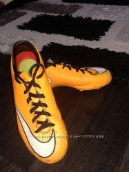 04ae80a1 Футбольные бутсы Nike Mercurial, 245 грн. Мужские бутсы - Kidstaff ...