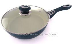 Сковорода Lessner Cooker 88701, 88702. Отличный подарок Хорошая цена