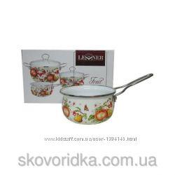 Набор посуды Lessner Lily 55819 из 5 предметов