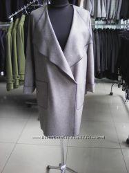 пальто  без подкладки  женское