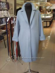 новая коллекция женских пальто