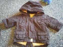 Курточка на мальчика