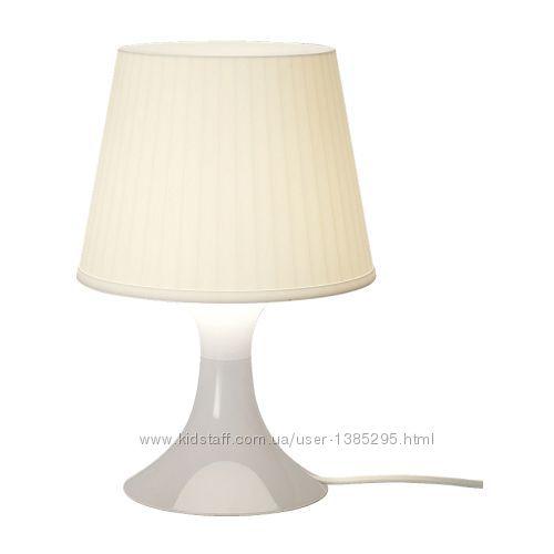 В наявності Лампа ikea Lampan икеа Лампан 200. 469. 88